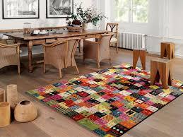 teppich happiness pardis oci die teppichmarke rechteckig höhe 20 mm wohnzimmer kaufen otto