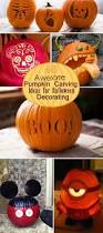 Scary Wolf Pumpkin Carving Patterns by 345 Best Halloween Images On Pinterest Painted Pumpkins