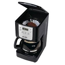 Mr CoffeeR Advanced Brew Coffee Maker Black JWX3 Target