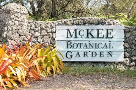 The Roots of McKee Botanical Garden Run Deep Dig This Design