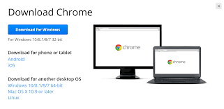Download Google Chrome 50 For Windows Xp 32 Bit