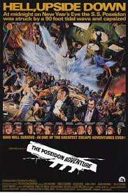 Fire Trapped On The 37th Floor Cast by Disaster Film Review And Analysis Towering Inferno 1974