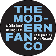 Altus Ceiling Fan Hugger by The Modern Fan Company Dorian Drake International Inc