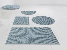badematte renat andas höhe 15 mm badteppich badgarnitur badezimmerteppich in pastell waschbar geeignet für fußbodenheizung schnell trocknend