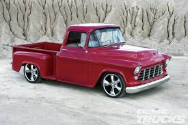 1955 Chevy Truck | 1955 Chevy Pickup | 55 - 59 Chevrolet Task Force ... 632 Shafiroff Nastybig Block Chevy 57 Pro Street Drag Truck 1957 Chevy Truck Zl1 Restomod West Coast Customs Chevrolet Pickup Piecing Together The Puzzle Hot Rod Network 55 59 Task Force Trucks Pinterest Custom Alinum Billet Grille New Cool Stuff Chevy Trucks Cars 3100 With 18 Torq Thrust Ii Wheels Patinad And Slammed Truck Hott Rods Stella Doug Cerris Slamd Mag Rat Or 454 Powered 2015 Redneck