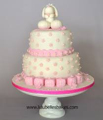 Baby Bunny Cake Decorating Party