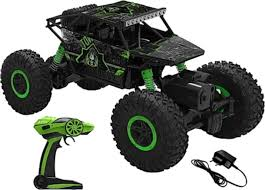 100 Rock Crawler Rc Trucks SANJARY Good Quality High Speed 24Ghz Remote Controlled