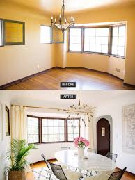 Home Furniture Style Room Diy by Diy Dining Room Makeover With True Value U2013 A House In The Hills