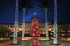 Crab Pot Christmas Trees by 20 Christmas Eve And Christmas Day Dining Options In Metro Phoenix