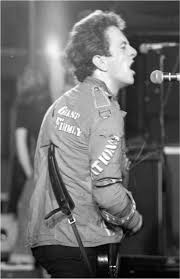Joe Strummer Mural Notting Hill by 320 Best The Clash 1976 U0026 1977 Images On Pinterest Joe Strummer