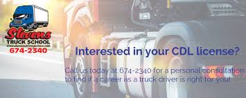 100 Stevens Truck Driving School Are You Ready To Take The Call For A Professional Job