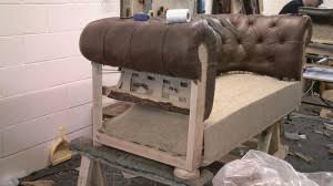 fabrication d un canapé quels sont les é de fabrication d un fauteuil ou canapé