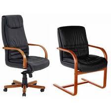 bureau en cuir fauteuil bureau cuir pas cher ou d occasion sur priceminister rakuten