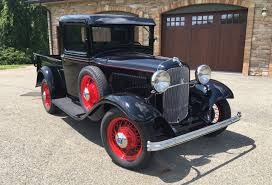 1932 Ford Model B Pickup For Sale On BaT Auctions - Closed On ... 1934 Ford Model A Truck Channeled All Steel 1932 Ratrod Ford Pickup Truck For Sale Rm Sothebys Model B Closed Cab Auburn Spring 2018 New Price Obo The Hamb Ford For Classiccars Kit Classiccarscom Cc1075854 5 Window Coupe Gateway Classic Cars 1642lou