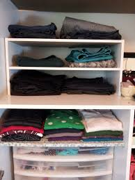 Chic Design Clothes Shelves Modest Decoration How To Organize A ... How To Organize Your Clothes Have Clothing Organization Tips On 1624 Best Sewing Images Pinterest Sew And To Design At Home Awesome Diy 5 T Shirt Bedroom Wardrobe Interiorves Ideas Archaicawfulving Photosf Astounding Store Photo 43 Staggering In Picture Justin Bieber Appealing Without A Dresser 65 Make Easy Instantreymade Saree Blouse Dress Plush Closet Unique Shirts At Designing Amusing Diyhow Design Kundan Stone Work Blouse Home Where Beautiful Contemporary Decorating Interior