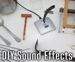 Diy Motion Activated Halloween Props by Diy Sound Effects 9 Steps With Pictures