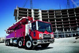Concrete Haulers Group Seeks Exemption From 30-minute Break Regs