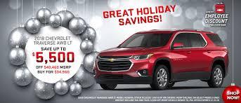 Jennings Chevrolet Buick GMC | New & Used Car Dealer In Chambersburg ...