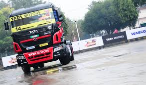 Tata Motors Launches Truck Racing Championship - Autocar India Buy Centy Tata Public Truck Pullback Bluered Online In India Report Motors To Bring 407 Replacement Decked With The Ultra Novus Wikipedia Launches Prima Construck Range In Teambhp And Ashok Leyland Slug It Out For Mhcv Supremacy 1000 Bhp Race Your Moms Favorite Truck Kicksoff World Hubli Shiftinggears Xenon Yodha Pickup Launched At Starting Price Of Rs Tatas 37ton Liftaxle Mechanism On Road Near Udipi Kanataka Stock Photo Becomes Futuready Allnew Powerful Bhp Bsiv Compliant Trucks Tamil Nadu Zee Business