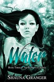 Book Three In The Elemental Series