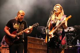Tedeschi Trucks Band, Los Lobos, North Mississippi All-Stars Evoke ... Derek Trucks Is Coent With Being Oz In The Tedeschi Band Ink 19 Tiny Desk Concert Npr Susan Keep It Family Sfgate On His First Guitar Live Rituals And Lessons Learned Wood Brothers Hot Tuna Make Wheels Of Soul Music Should Be About Lifting People Up Stirring At Beacon Theatre Zealnyc For Guitarist Band Brings Its Blues Crew To Paso Robles Arts The Master Soloing Happy Man Tedeschi Trucks Band Together After Marriage Youtube