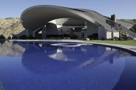 100 Lautner House Palm Springs Bob Hope House In Long An Architectural