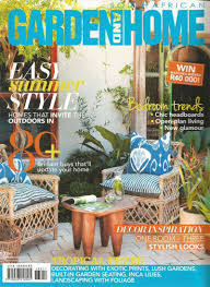 Decor Magazines South Africa by Naturally Successful South Africa