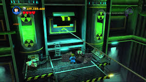 That Sinking Feeling Lego Marvel Minikit by Collectibles 11 Taking Liberties Lego Marvel Super Heroes