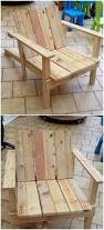 Pallet Adirondack Chair Plans by Reused Shipping Wood Pallet Diy Ideas For Your House Pallet Wood