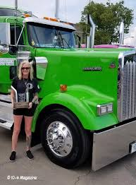 100 Ooida Truck Show Same New Name 104 Magazine