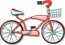 Bike Pictures Clip Art Clipart