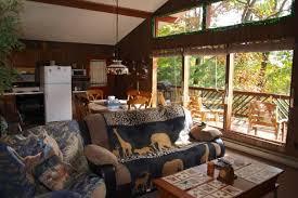 Poconos Rentals Mountain View Cabin Near Jim Thorpe
