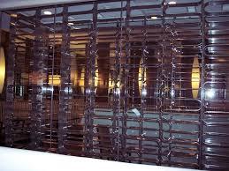 Special Metal Wine Racks for Interior Home