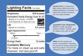 energy efficient light bulbs fluorescent light bulbs information