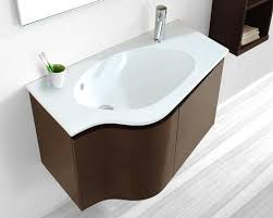 18 Inch Wide Bathroom Vanity by 18 Inch Wide Bathroom Vanity Cabinet Deep Double Sink Regarding