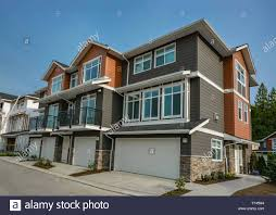 100 Triplex Houses Brand New Residential Triplex House On The Final Stage Of