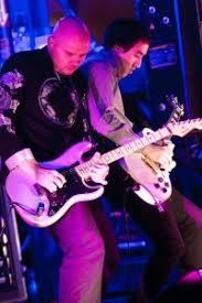 Smashing Pumpkins Drummer Audition by Smashing Pumpkins Guitarist Jeff Schroeder Talks To Lri About
