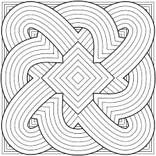 Hard Coloring Pages For
