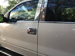 Putco F-150 Stainless Steel Window Trim 97504 (09-14 F-150 SuperCrew ... Ici Fender Trim Molding Tfp Usa 2019 Chevy Silverado Debuts In New Trail Boss Trim 2015 1500 Comparison 0206 Avalanche Truck Chrome Fender Flare Wheel Well Molding Trim 2018 Trims Kansas City Mo Heartland Chevrolet 14 15 Silverado Rams Limited Tungsten Edition Brings Apples Carplay To Find Your Ideal Truck Among The 2017 Honda Ridgeline Levels Which Ram Should You Choose Gmc Sierra Sle Vs Slt Denali Blog Gauthier Richmond Mi