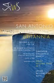 concert schedule u2014 san antonio wind symphony