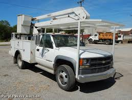 1995 Chevrolet Cheyenne 3500 Bucket Truck | Item DD0850 | SO... 2006 Ford F550 Bucket Truck For Sale In Medford Oregon 97502 Versalift Vst5000eih Elevated Work Platform Waimea And Crane Public Surplus Auction 1290210 2008 F350 Boom Lift Youtube Sprinter Pictures Dodge Ram 5500hd For Sale 177292 Miles Rq603 Vo255 Plrei Inventory Cloverfield Machinery Used Trucks Site Services Jusczak Electric Llc