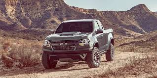 2019 Colorado ZR2: Off Road Truck - Diesel Truck