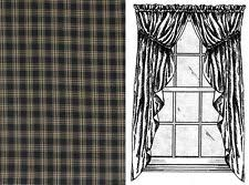 Sturbridge Curtains Park Designs Curtains by Park Designs Swag Ebay