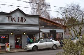 Tin Shed Portland Vegan by Blog To Taste March 2014