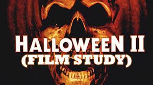 Halloween 2 1978 Cast by Film Study Halloween Ii Youtube