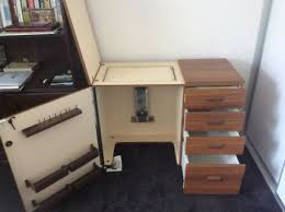 Horn Sewing Cabinets Perth by Singer Sewing Machine Cabinet Other Furniture Gumtree