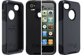 New Otterbox muter Series Case for Apple iPhone 4 & iPhone 4S