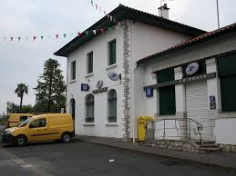ouverture du bureau de poste bureau de poste
