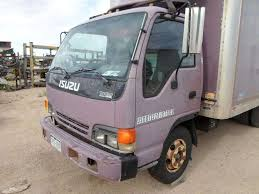 1995 Isuzu NPR Salvage Truck For Sale | Hudson, CO | 140633 ...