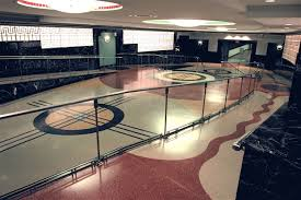 Developers And Builders Quickly Learn That Quality Terrazzo Flooring Not Only Enhances A Buildings Image It Appreciates With The Value Of Investment